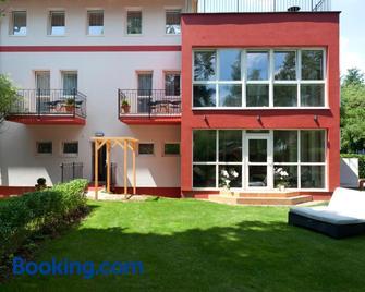 Hotel Payerbacherhof - Reichenau an der Rax - Gebouw