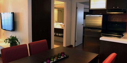 Hotel Classique - Québec City - Dining room