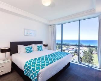 Ocean Pacific Broadbeach - Broadbeach - Bedroom
