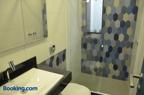 Icarai Suites - Niterói - Bathroom