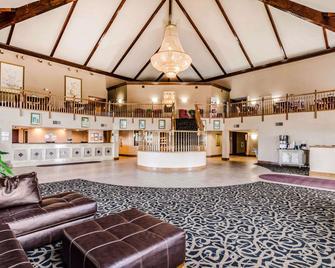 Quality Inn & Suites - Carthage - Salónek