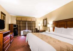 Quality Inn & Suites - Carthage - Habitación