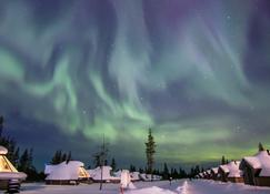 Northern Lights Village - Saariselka