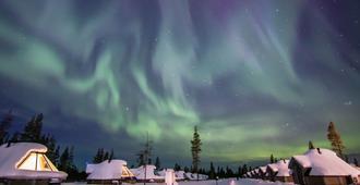Northern Lights Village - Saariselka