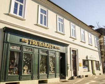 Trubarjev Art Boutique Hotel - Lasko - Building