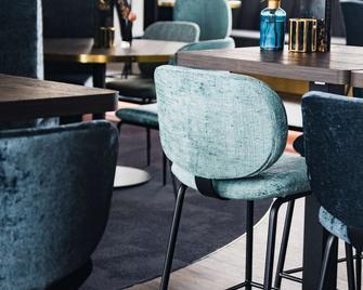 Van Der Valk Hotel Amersfoort A1 - Amersfoort - Lounge