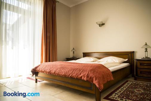 Willa Koba - Ustroń - Bedroom