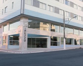 Hotel Arezzu - Linhares - Building