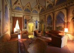 Hotel Palazzo Bocci - Spello - Lounge