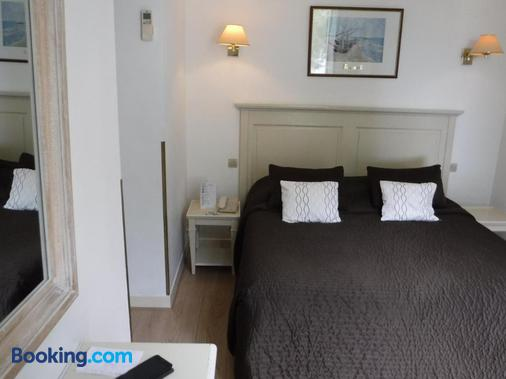 Hotel Beau Site - Antibes - Phòng ngủ