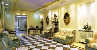 Andreola Central Hotel - Milan - Lobby