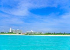 Miyakojima Tokyu Hotel & Resorts - Miyakojima Adası - Bina