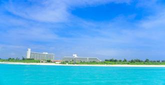 Miyakojima Tokyu Hotel & Resorts - Miyako-jima