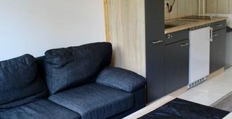 Mycitylofts - Heemskerk Apartments - Roterdã - Sala de estar