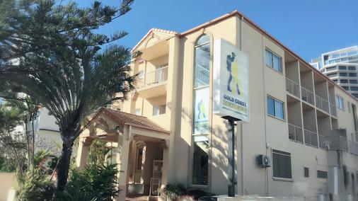 Gold Coast Backpackers - Hostel - Surfers Paradise - Building