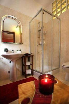Easy Dream Rooms - Verona - Kylpyhuone
