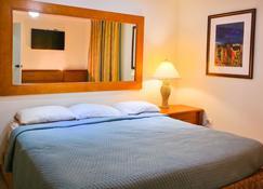 アルバ コンフォート アパートメント - パームビーチ - 寝室