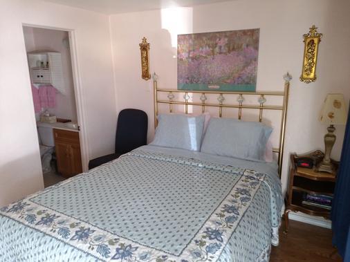 Buona Sera Inn - Grants Pass - Phòng ngủ