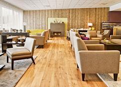 Icelandair Hotel Akureyri - Akureyri - Lounge