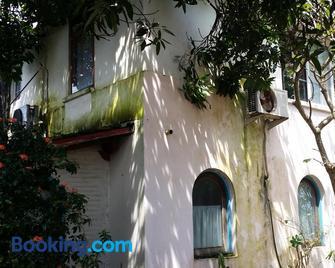 Villa Isabella Putri B&B - Jepara - Gebouw