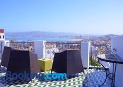 Tanger chez habitant - Tangier - Outdoors view