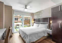 Homewood Suites by Hilton New York/Manhattan Times Square - New York - Bedroom