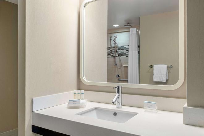 Homewood Suites by Hilton New York/Manhattan Times Square - New York - Bagno