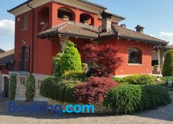 Villa Laura - Fossano - Building