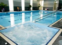 بروكلاندز أوف مورنينجتون - مورننجتون - حوض السباحة