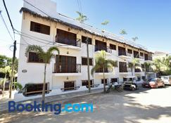 Hotel Villas Amalia - Sayulita - Edificio