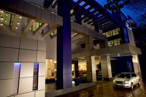 Adarsh Hamilton - Bengaluru - Building