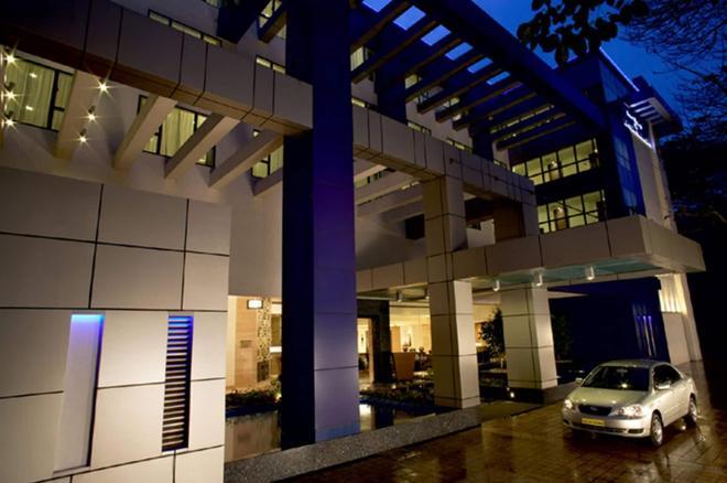 Adarsh Hamilton - Bangalore - Rakennus