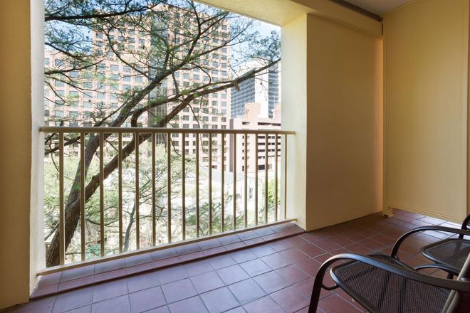Drury Inn & Suites San Antonio Riverwalk - Сан-Антонио - Балкон