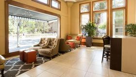 Drury Inn & Suites San Antonio Riverwalk - San Antonio - Lobby