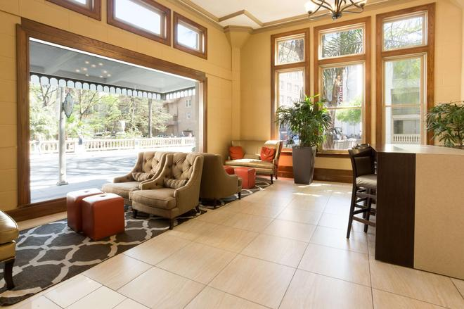 Drury Inn & Suites San Antonio Riverwalk - San Antonio - Aula