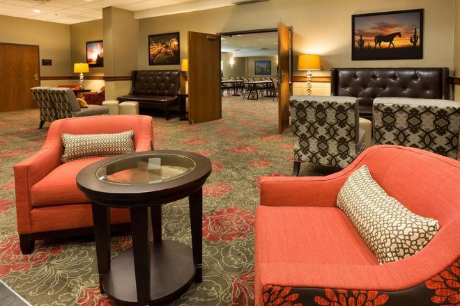 Drury Inn & Suites San Antonio Riverwalk - San Antonio - Oleskelutila