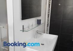 B&B Villa 36 - Brussels - Bathroom