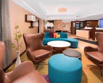 Fairfield Inn & Suites Albany East Greenbush - East Greenbush - Lounge