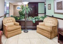 Quality Inn - Shreveport - Lobby