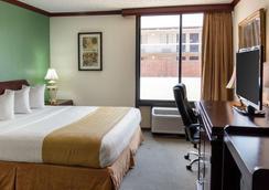 Quality Inn - Shreveport - Bedroom