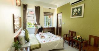 Amigo Hotel - Huế - Bedroom