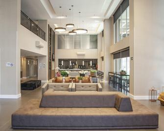 Holiday Inn Express Farroupilha - Farroupilha - Lobby
