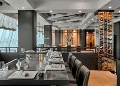 Sheraton Club des Pins Resort - Algiers - Restaurant