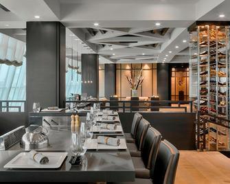 Sheraton Club des Pins Resort - Alžír - Restaurace
