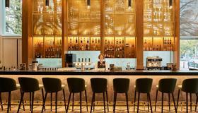 Dorint Kongresshotel Mannheim - Mannheim - Bar