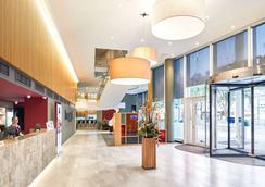 Dorint Kongresshotel Mannheim - Mannheim - Lobby
