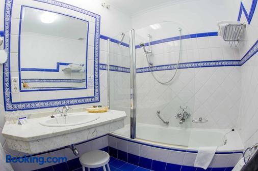 Hotel Palacio de los Velada - Ávila - Bathroom