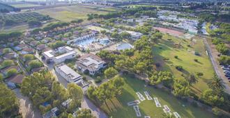 Nicolaus Club Alimini Smile - Otranto - Vista del exterior