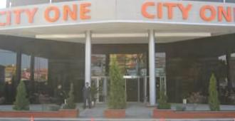 City One Hotel - Kayseri