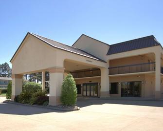 Days Inn Longview South - Longview - Κτίριο